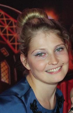 Ксения Лысенко, замдиректора по маркетингу ГК «Союзоптторг»